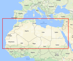 Tolde nord africa
