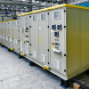Tolde Medium Voltage Drives
