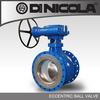 Tolde - Catalogo 07 - Eccentric ball valve
