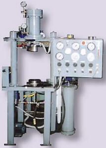 Tolde Regulating and control valves 15