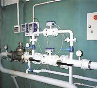 Tolde Regulating and control valves 17