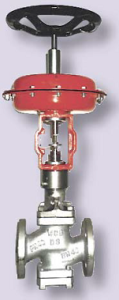 Tolde Regulating and control valves 18