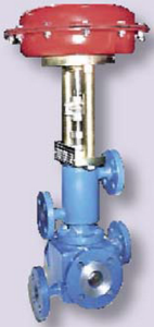Tolde Regulating and control valves 19
