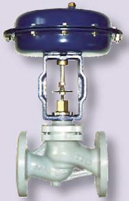 Tolde Regulating and control valves 2