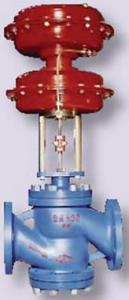 Tolde Regulating and control valves 20