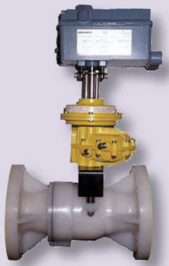 Tolde Regulating and control valves 21