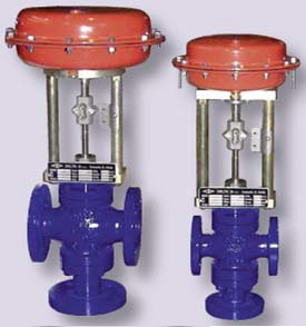 Tolde Regulating and control valves 3