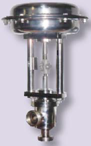 Tolde Regulating and control valves 4