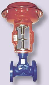Tolde Regulating and control valves 5