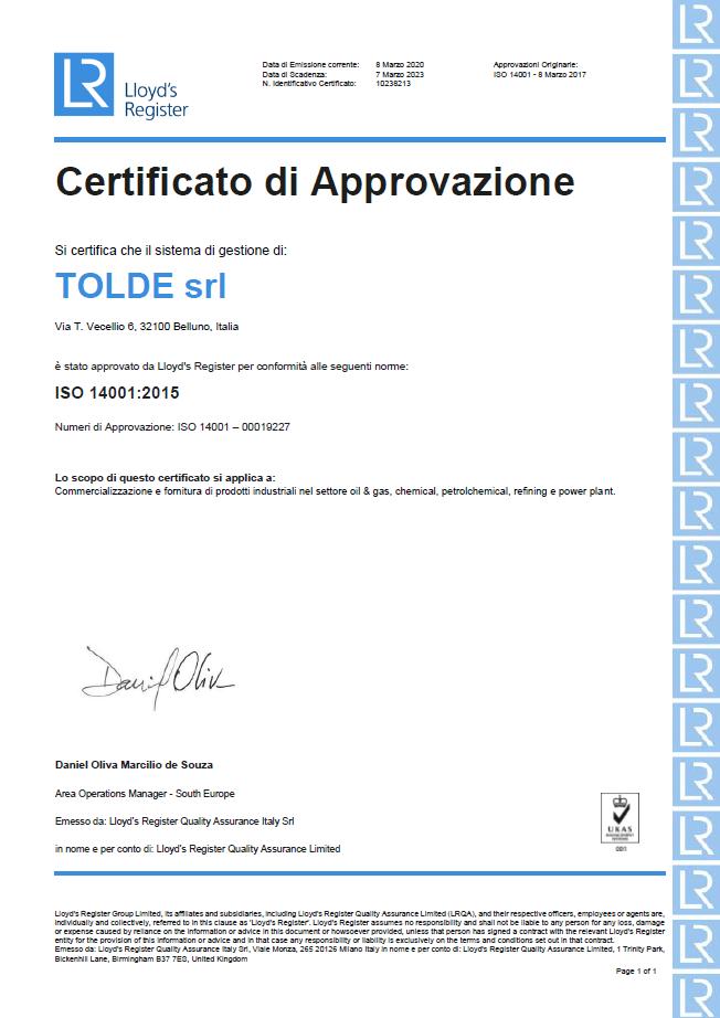 tolde-certificato-iso-14001-2015-00019227-ems-itait-ukas